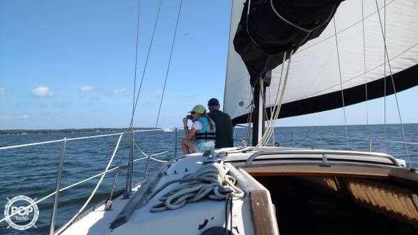 1981 S2 Yachts 9.2 Meter A Photo 2 of 20