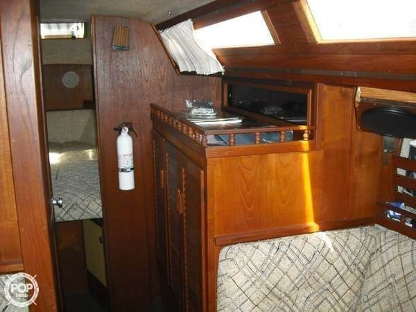 1981 S2 Yachts 9.2 Meter A Photo 3 of 20
