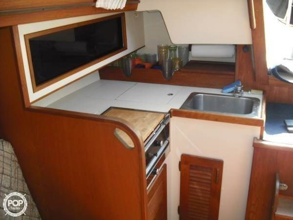 1981 S2 Yachts 9.2 Meter A Photo 4 of 20