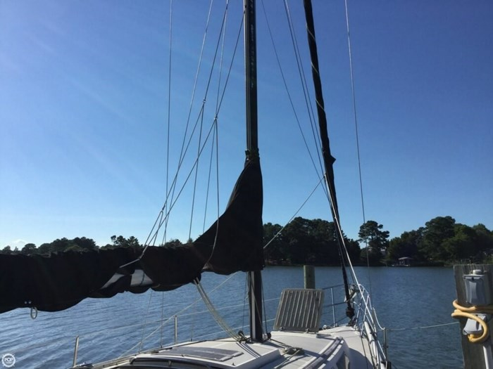 1981 S2 Yachts 9.2 Meter A Photo 9 of 20