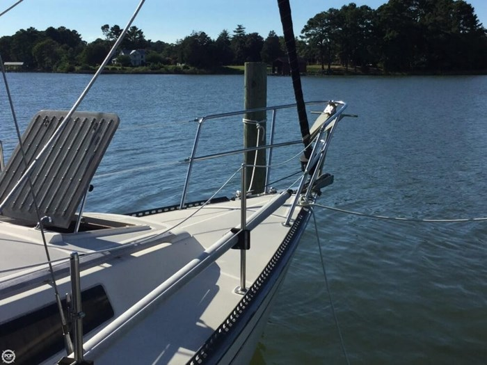 1981 S2 Yachts 9.2 Meter A Photo 10 of 20