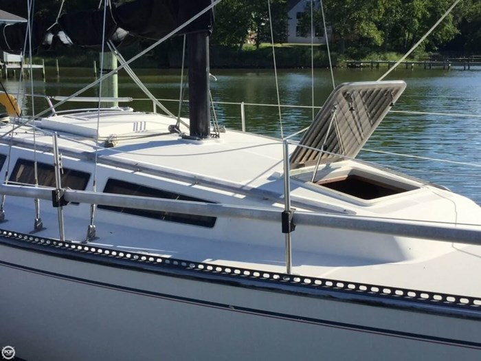 1981 S2 Yachts 9.2 Meter A Photo 11 of 20