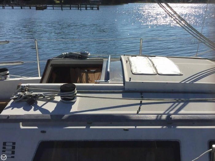1981 S2 Yachts 9.2 Meter A Photo 15 of 20
