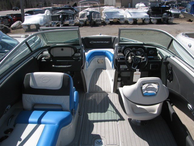 2018 Crownline 225 SS Photo 6 of 26
