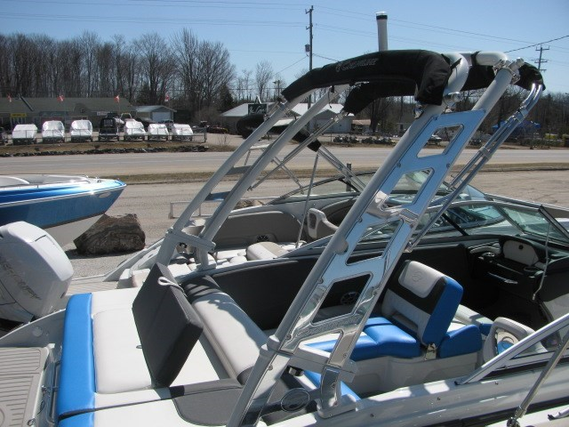 2018 Crownline 225 SS Photo 24 of 26