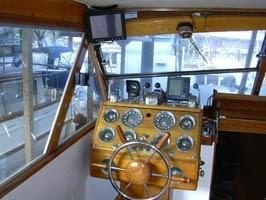 1957 Chris-Craft Futura Hardtop Express Cruiser Photo 3 sur 7
