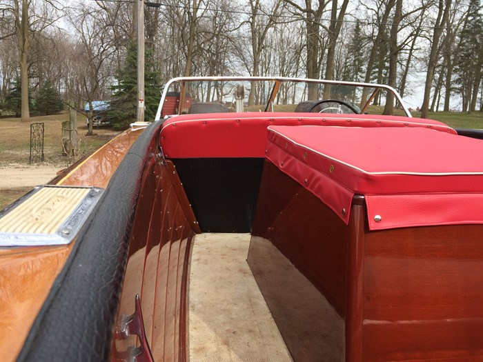 1956 Chris-Craft Continental Photo 4 of 7
