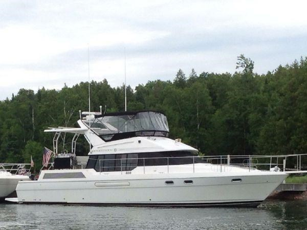 1994 Bayliner 4587 Motoryacht Photo 1 of 71