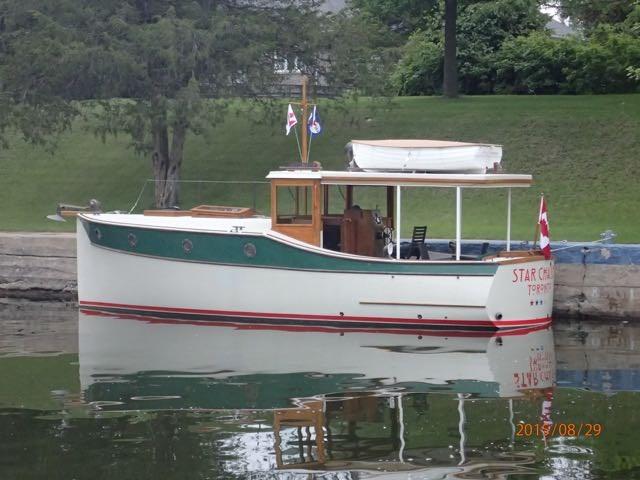 1987 Express Yachts Scout 30 - Photo 2 sur 26