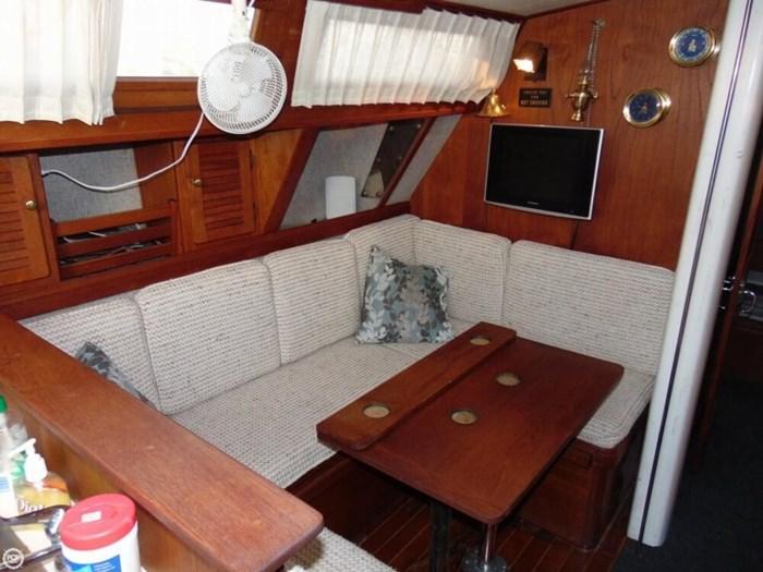 1985 S2 Yachts 11 Meter Aft Cockpit Photo 6 sur 20