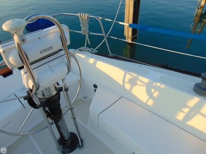 1985 S2 Yachts 11 Meter Aft Cockpit Photo 9 sur 20