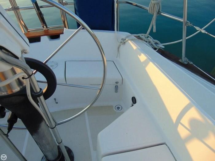 1985 S2 Yachts 11 Meter Aft Cockpit Photo 14 sur 20