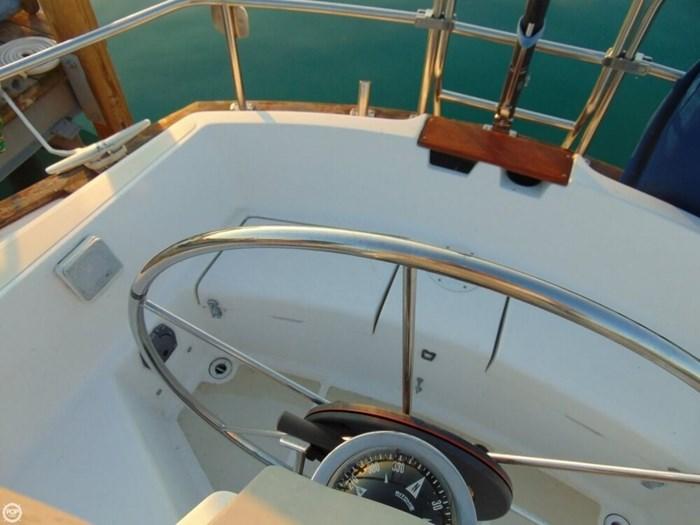 1985 S2 Yachts 11 Meter Aft Cockpit Photo 15 sur 20