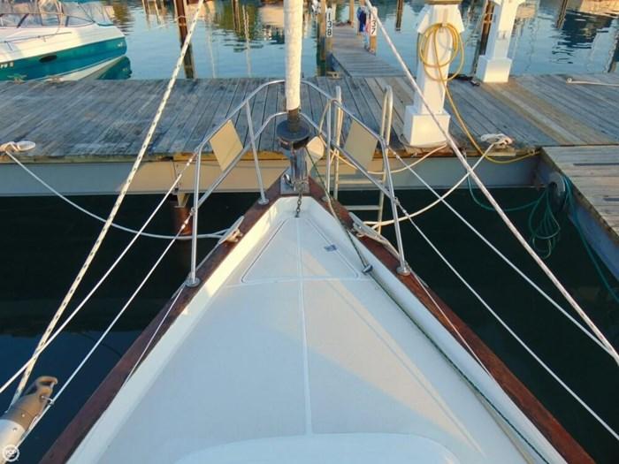 1985 S2 Yachts 11 Meter Aft Cockpit Photo 20 sur 20