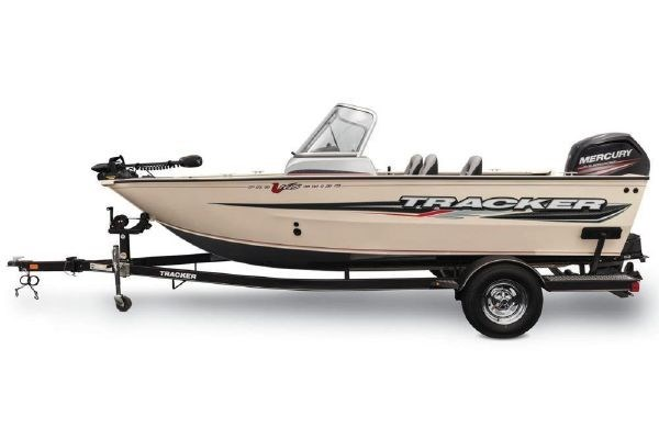 Tracker Pro Guide V-165 WT 2018 New Boat for Sale in Tsawwassen, British  Columbia - BoatDealers ca