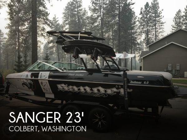 2013 Sanger 237 LTZ SURF EDITION Photo 1 of 20