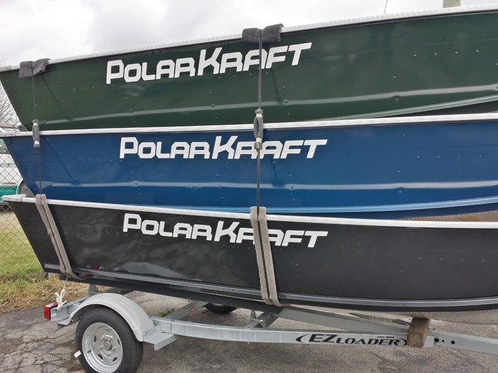 2018 Polar Kraft DAKOTA 1470 LG Photo 3 of 3