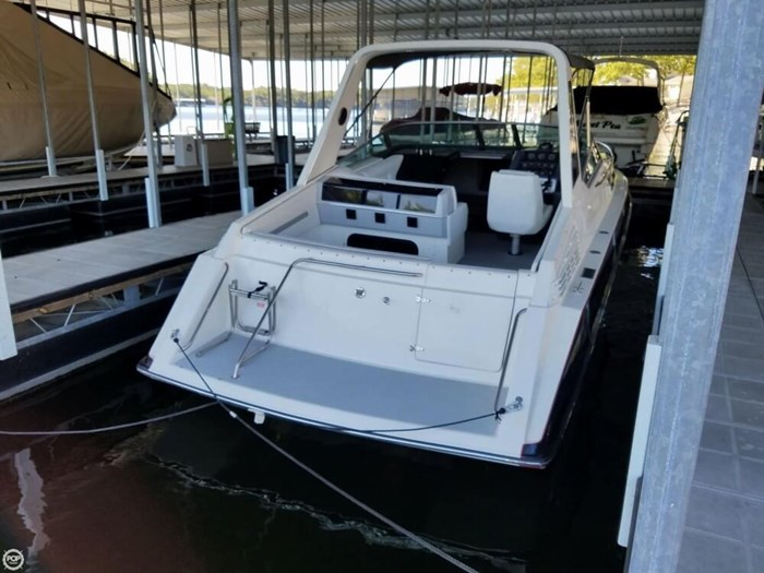 1989 Chaparral Laser 32 Photo 10 of 20
