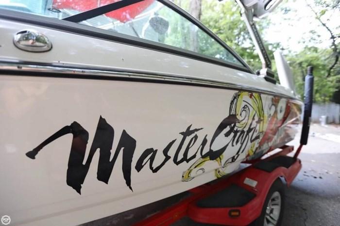 2007 Mastercraft Maristar 200 X2 Photo 9 of 20