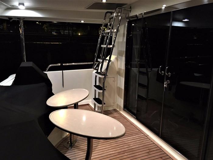 2004 Wendon Sky Lounge Photo 53 sur 57