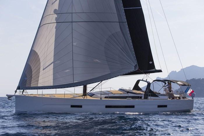 2019 Dufour Yachts Exclusive 63 Photo 1 sur 45
