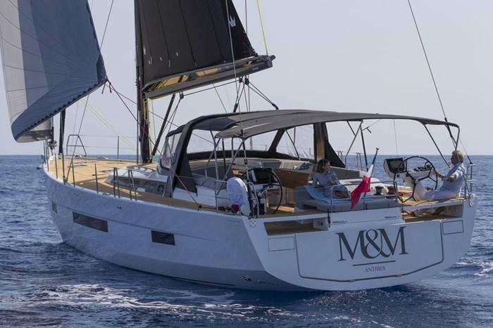2019 Dufour Yachts Exclusive 63 Photo 3 sur 45