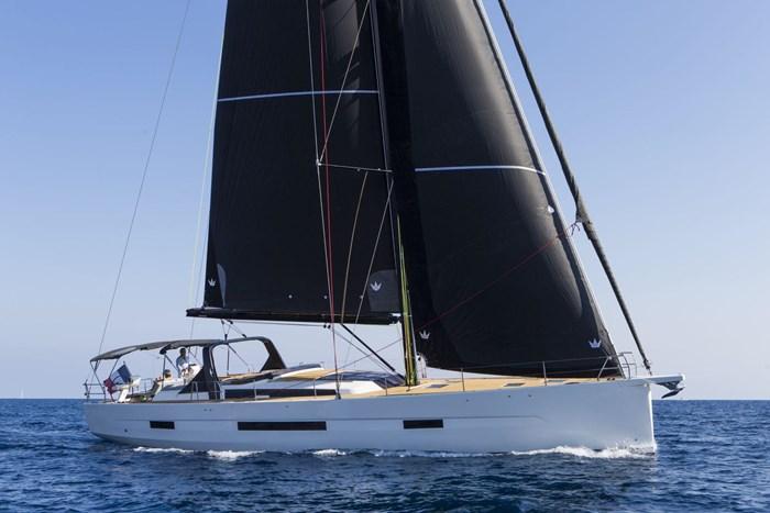2019 Dufour Yachts Exclusive 63 Photo 4 sur 45