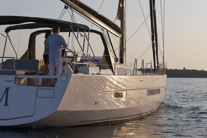 2019 Dufour Yachts Exclusive 63 Photo 6 sur 45
