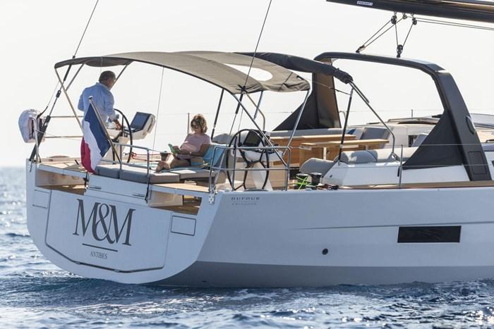 2019 Dufour Yachts Exclusive 63 Photo 7 sur 45