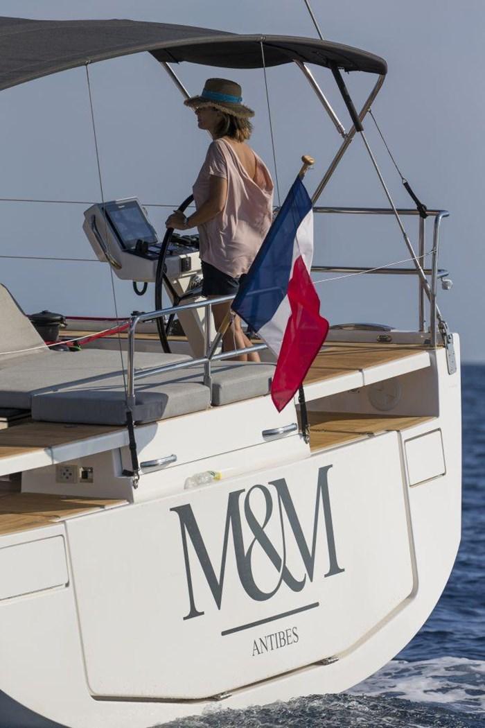 2019 Dufour Yachts Exclusive 63 Photo 8 sur 45