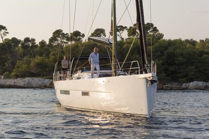 2019 Dufour Yachts Exclusive 63 Photo 9 sur 45