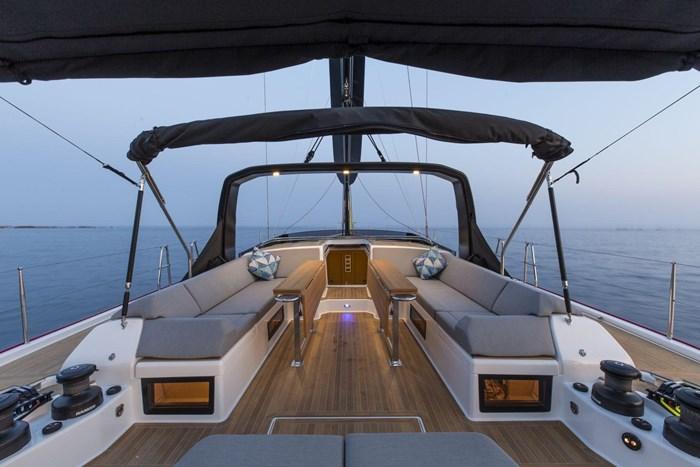 2019 Dufour Yachts Exclusive 63 Photo 10 sur 45