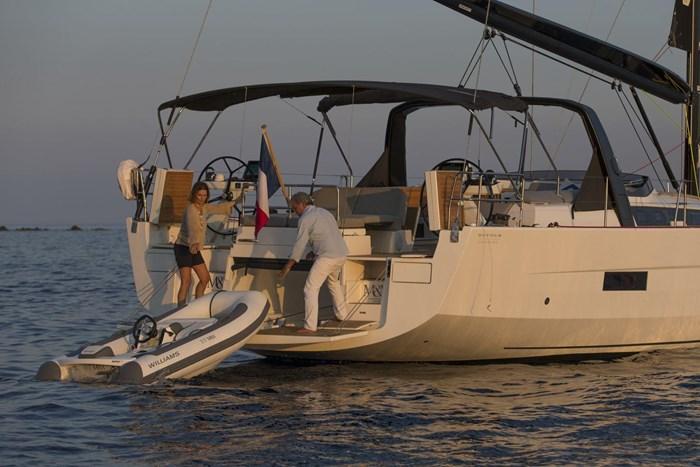 2019 Dufour Yachts Exclusive 63 Photo 12 sur 45