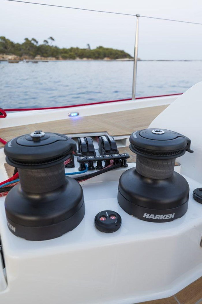 2019 Dufour Yachts Exclusive 63 Photo 15 sur 45