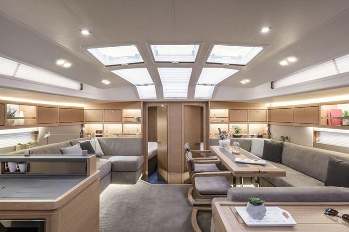 2019 Dufour Yachts Exclusive 63 Photo 16 sur 45
