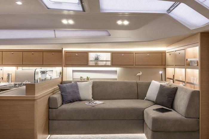 2019 Dufour Yachts Exclusive 63 Photo 19 sur 45