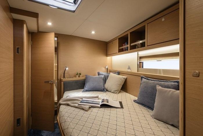 2019 Dufour Yachts Exclusive 63 Photo 25 sur 45