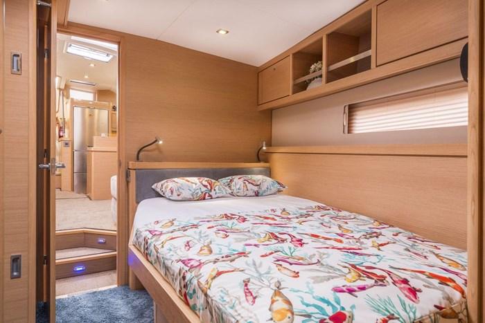 2019 Dufour Yachts Exclusive 63 Photo 35 sur 45