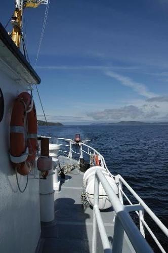 1959 Custom North Sea Expedition Trawler Photo 5 sur 31