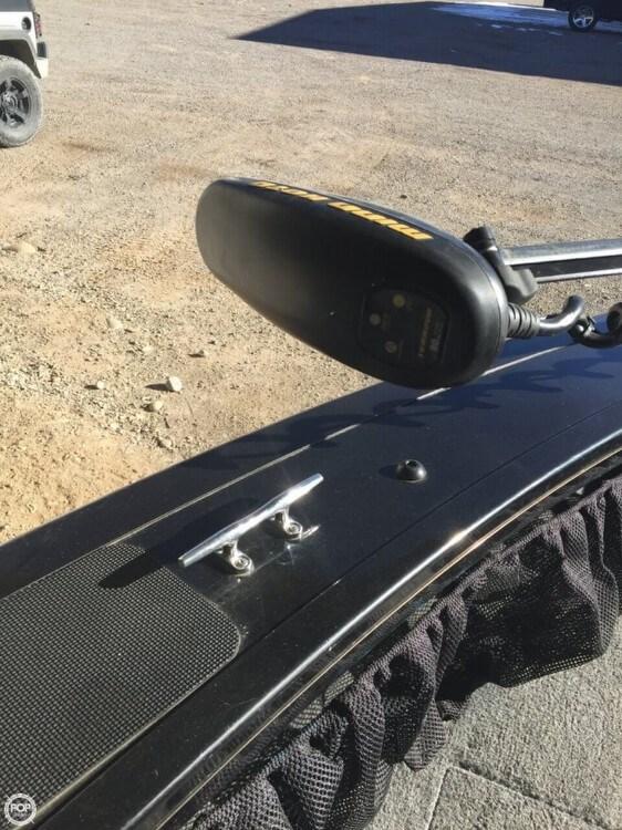 2014 Tracker Targa V-18 WT Photo 18 of 19