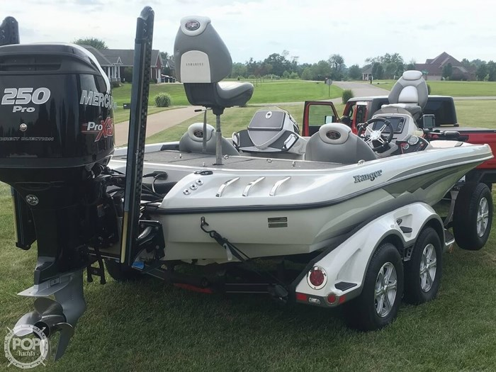 2013 Ranger Z520C Photo 3 sur 20
