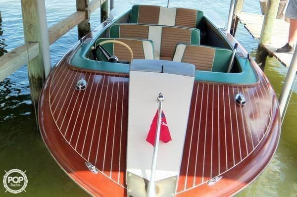 1961 Chris-Craft Model 21 Photo 2 of 20