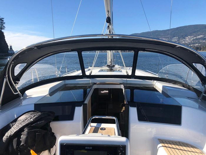 2020 Hanse Yachts 41 418 Photo 19 of 46
