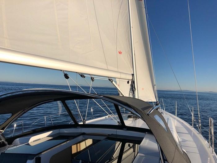 2020 Hanse Yachts 41 418 Photo 26 of 46