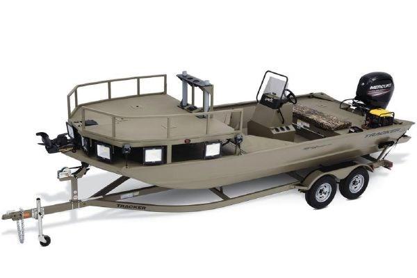 Tracker Grizzly 2072 MVX CC Sportsman 2017 New Boat for Sale in Tsawwassen,  British Columbia - BoatDealers ca