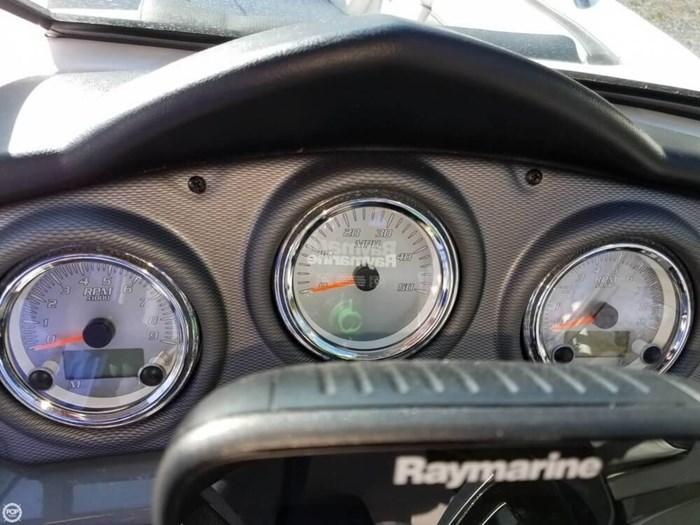 2015 Yamaha AR210 Photo 19 of 20