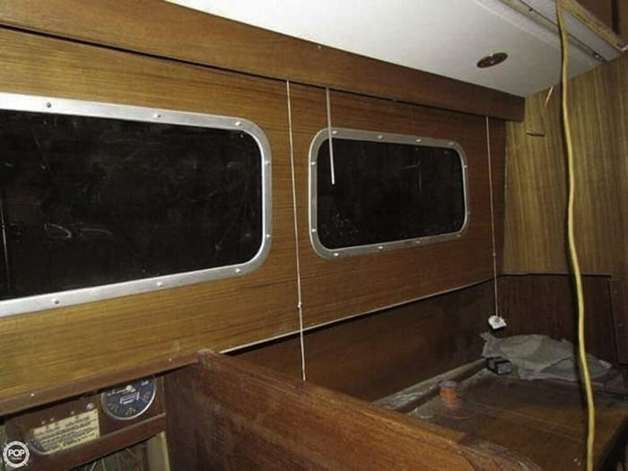 1965 Seafarer 36C Photo 15 sur 19