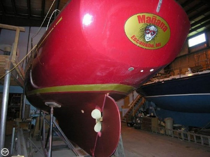 1965 Seafarer 36C Photo 2 sur 19