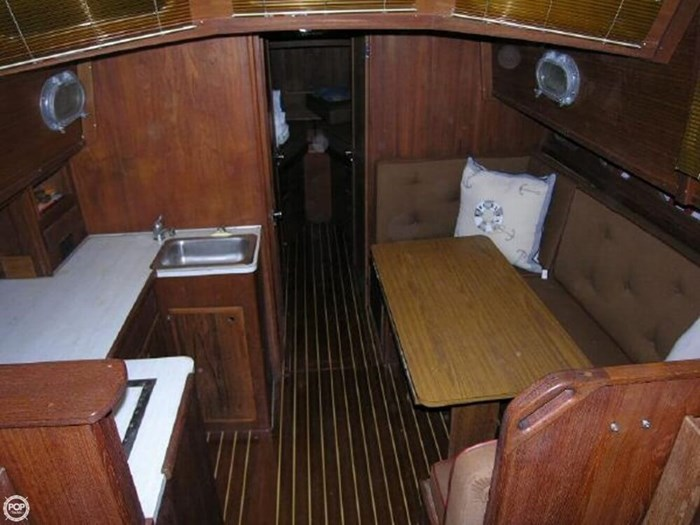 1965 Seafarer 36C Photo 5 sur 19