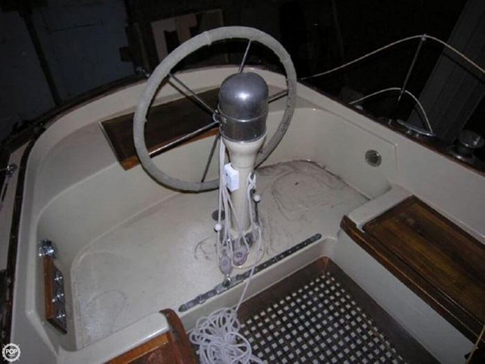 1965 Seafarer 36C Photo 8 sur 19